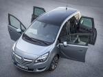 Opel Meriva 2014 Photo 08
