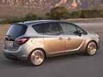 Opel Meriva 2014 Photo 10