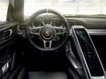 Porsche 918 Spyder 2014 Photo 01