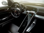 Porsche 918 Spyder 2014 Photo 02