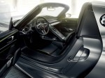 Porsche 918 Spyder 2014 Photo 03