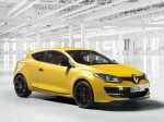 Renault Megane R.S. Coupe 265 2014 Photo 01
