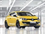 Renault Megane R.S. Coupe 265 2014 Photo 05