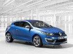 Renault Renault Megane GT Coupe 2014 Photo 01