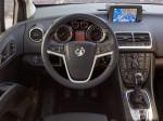 Vauxhall (opel)Meriva 2014 Photo 01