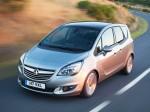 Vauxhall (opel)Meriva 2014 Photo 03