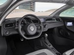Volkswagen XL1 2014 Photo 01