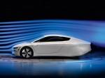 Volkswagen XL1 2014 Photo 03