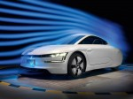 Volkswagen XL1 2014 Photo 04