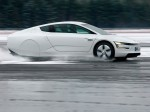 Volkswagen XL1 2014 Photo 07