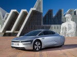Volkswagen XL1 2014 Photo 08