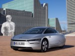 Volkswagen XL1 2014 Photo 09