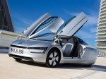 Volkswagen XL1 2014 Photo 11