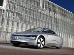 Volkswagen XL1 2014 Photo 15