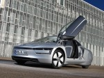 Volkswagen XL1 2014 Photo 16