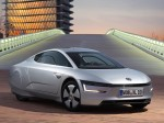 Volkswagen XL1 2014 Photo 20