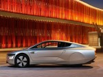 Volkswagen XL1 2014 Photo 24