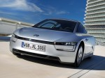 Volkswagen XL1 2014 Photo 25