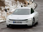 Volkswagen XL1 2014 Photo 32