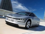 Volkswagen XL1 2014 Photo 35