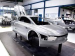 Volkswagen XL1 2014 Photo 39