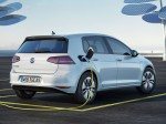 Volkswagen e-Golf 2014 Photo 02