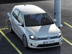 Volkswagen e-Golf 2014 Photo 03
