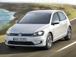 Volkswagen e-Golf 2014 Photo 04