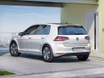 Volkswagen e-Golf 2014 Photo 05