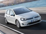 Volkswagen e-Golf 2014 Photo 07