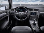 Volkswagen e-Golf 2014 Photo 10