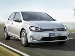 Volkswagen e-Golf 2014 Photo 15
