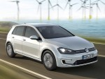 Volkswagen e-Golf 2014 Photo 16