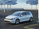Volkswagen e-Golf 2014 Photo 17
