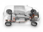 Volkswagen e-up 2014  Photo 02