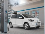 Volkswagen e-up 2014  Photo 14