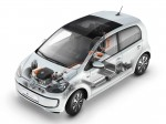 Volkswagen e-up 2014  Photo 21