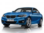 BMW 2-Series 220d Coupe M Sport Package F22 2014 photo 03
