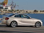 BMW 2-Series 220d Coupe Modern Line F22 2014 photo 01