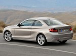 BMW 2-Series 220d Coupe Modern Line F22 2014 photo 02