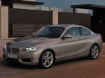 BMW 2-Series 220d Coupe Modern Line F22 2014 photo 08