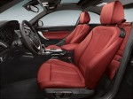 BMW 2-Series Coupe Sport Line F22 2014 photo 01