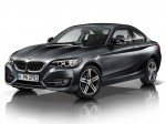 BMW 2-Series Coupe Sport Line F22 2014 photo 03