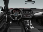 BMW 2-Series M235i Coupe F22 2014 photo 01