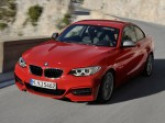 BMW 2-Series M235i Coupe F22 2014 photo 02
