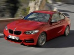 BMW 2-Series M235i Coupe F22 2014 photo 03