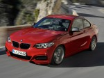 BMW 2-Series M235i Coupe F22 2014 photo 04