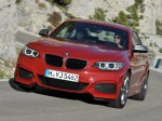 BMW 2-Series M235i Coupe F22 2014 photo 05