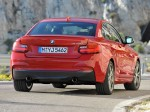 BMW 2-Series M235i Coupe F22 2014 photo 06