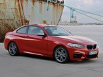 BMW 2-Series M235i Coupe F22 2014 photo 07
